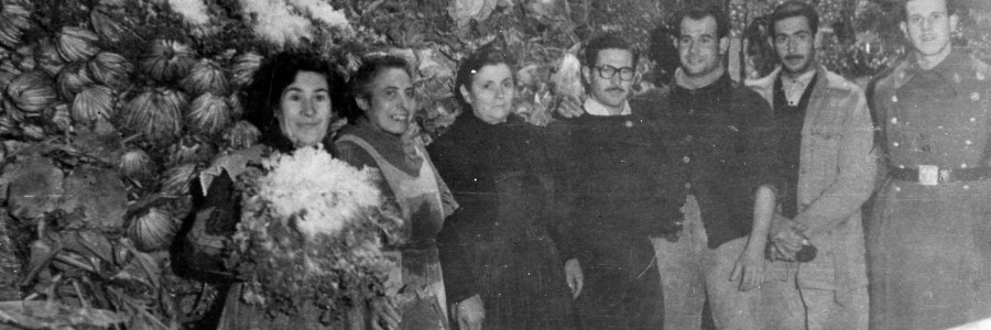 Del Llobregat a la Boquería des de 1878