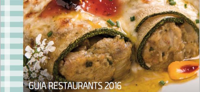 """Restaurantes de la comarca promueven """"Sabors de l'Horta"""""""