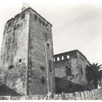 Torre de ca'n Janer. Foto: Arxiu de Castelldefels.