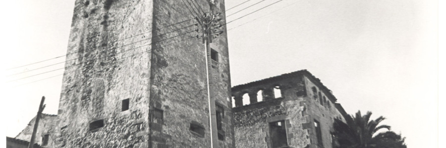 Pirates a la vista! Les torres defensives de l'època moderna a Castelldefels