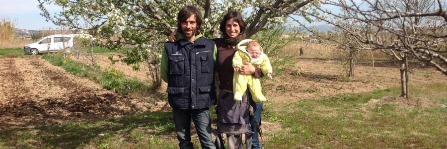 """""""La trama"""": pagesos joves que segueixen aprenent del camp"""