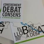 El Baix Llobregat a Debat