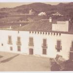 Masia Can Cortada. Esplugues, 1939.
