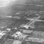 Aeròdrom Latécoère. Foto: Gaspar i Serra, Josep. 1929. Institut Cartogràfic i Geològic de Catalunya.